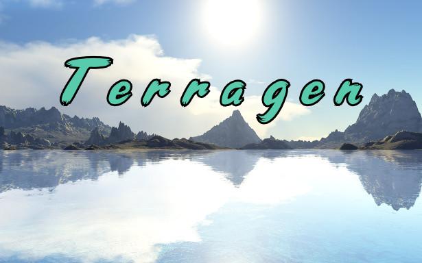 Terragen - Ένα πανίσχυρο πρόγραμμα δημιουργίας ρεαλιστικών τοπίων