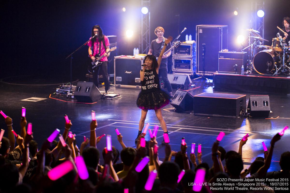 Concert report 2