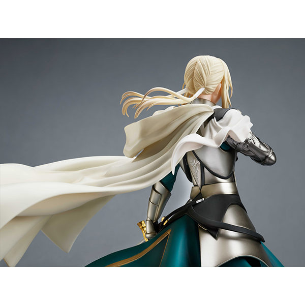 Bedivere 1/8 de Fate/Grand Order – Divine Realm of the Round Table: Camelot – The Movie – , ANIPLEX+