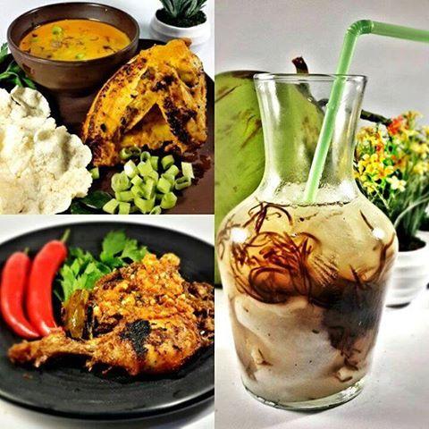 10 Tempat Wisata Kuliner Bogor Restoran Cafe Bistro Murah Enak