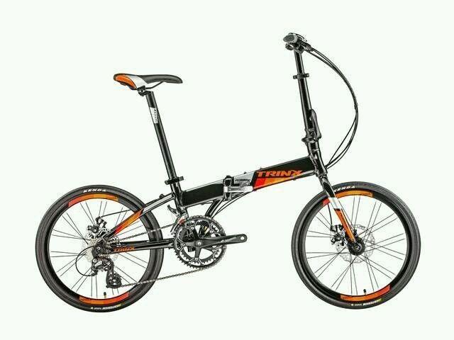 แนะนํา จักรยานพับได้ รุ่นไหน ยี่ห้อไหนดี?