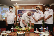 DPW MOI Kaltim Dilantik, Gubernur Kaltim Berharap Perkuat Spirit Kebersamaan