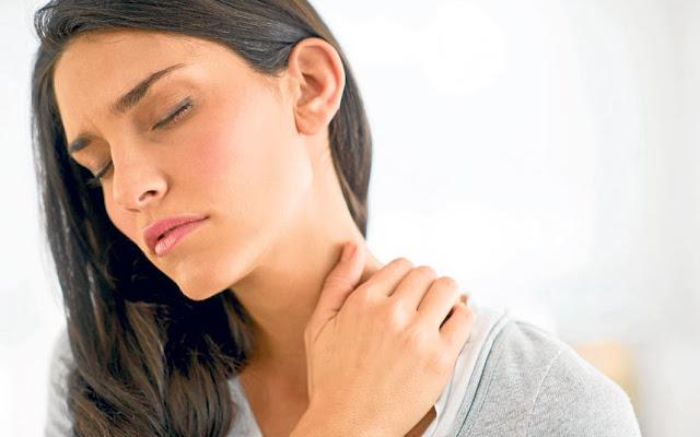 boyun ağrısı nasıl geçer ne iyi gelir