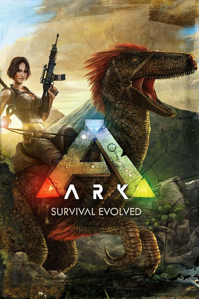ARK Survival Evolved Extinction Torrent (PC)