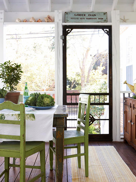 Indoor Porches You Ll Love Home Appliance