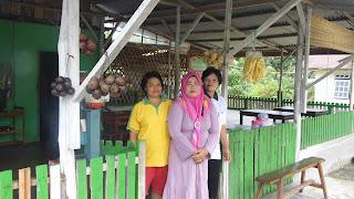 Tentang Kami kedai Madina Belitung