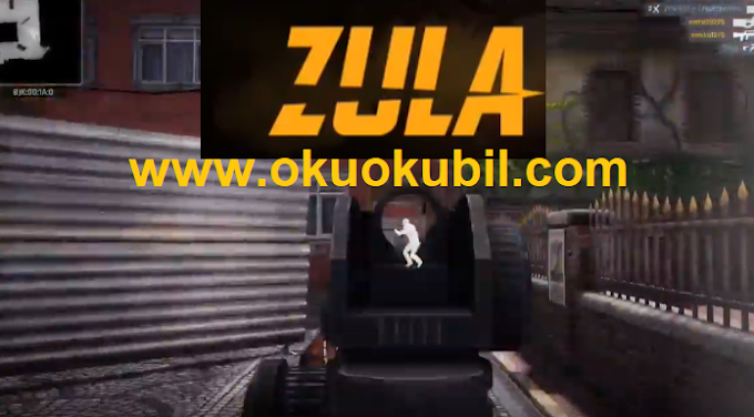 ZULA maddie v2.1 Vip Hack Hilesi + Bypass Mart 2020