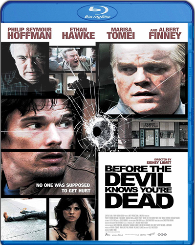 Before the Devil Knows You're Dead [2007] [BD25] [Subtitulado]