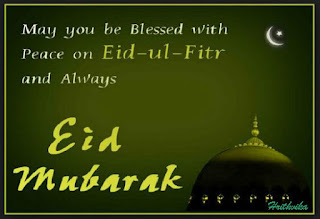 Eid Mubarak Wishes Pics