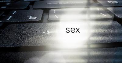 Ilustrasi Booking Prostitusi Online