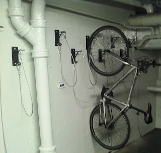 Gale S Industrial Supply Storage Solutions New Bike