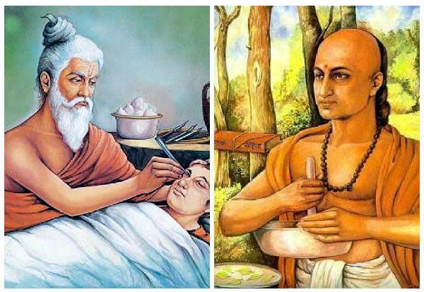 Maharishi Charaka