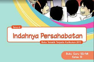 Buku Guru Kurikulum 2013 Kelas III SD/MI Tema 6-http://www.librarypendidikan.com/