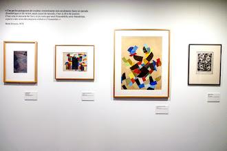 Expo : Otto Freundlich (1878-1943), la révélation de l'abstraction - Musée de Montmartre - Jusqu'au 6 septembre 2020