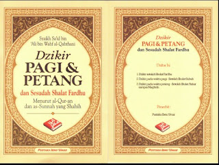 Download buku dzikir pagi petang pdf