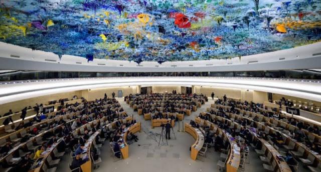 ONU adopta resolución sobre prevención del genocidio