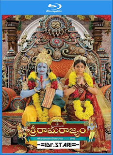 Sri Rama Rajyam 2011 UNCUT Dual Audio Bluray Movie Download
