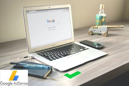 رفض جوجل ادسنس موقعي