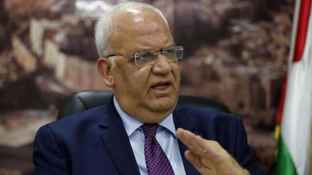 Palestina: Acuerdo del siglo de Trump crea una ocupación permanente