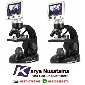 Jual Celestron LCD Digital Microscope Untuk Universitas di Jember