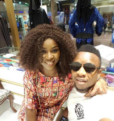 Onazi-Ogeny-wife-Sandra