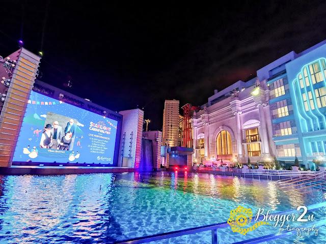 Karnival Starlight Resorts World Genting Highlands