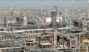 Incredible India: Jamnagar Refinery - World's Largest Oil
