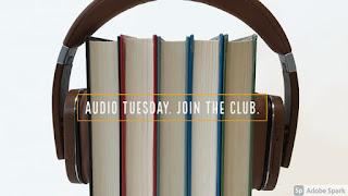Audio Tuesday