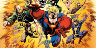 Eternals (2020) Wiki, Cast, Story, Plot, Stars, Characters, Release Date, Director