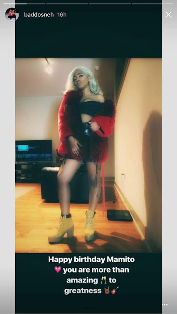 ola Olamide Proposes To His Girlfriend On Her Birthday
