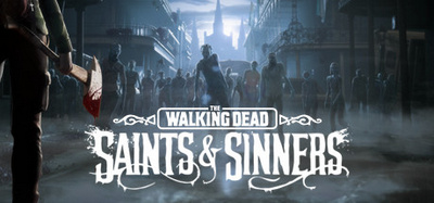 The Walking Dead Saints and Sinners The Meatgrinder VR-VREX