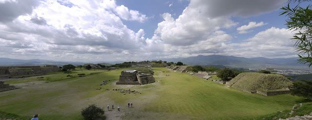 Guadalajara Ruins - Leonardo Sanchez Miranda