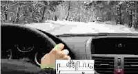 نصائح هامة لتقليل من حوادث السيارات خاصة في الشتاء