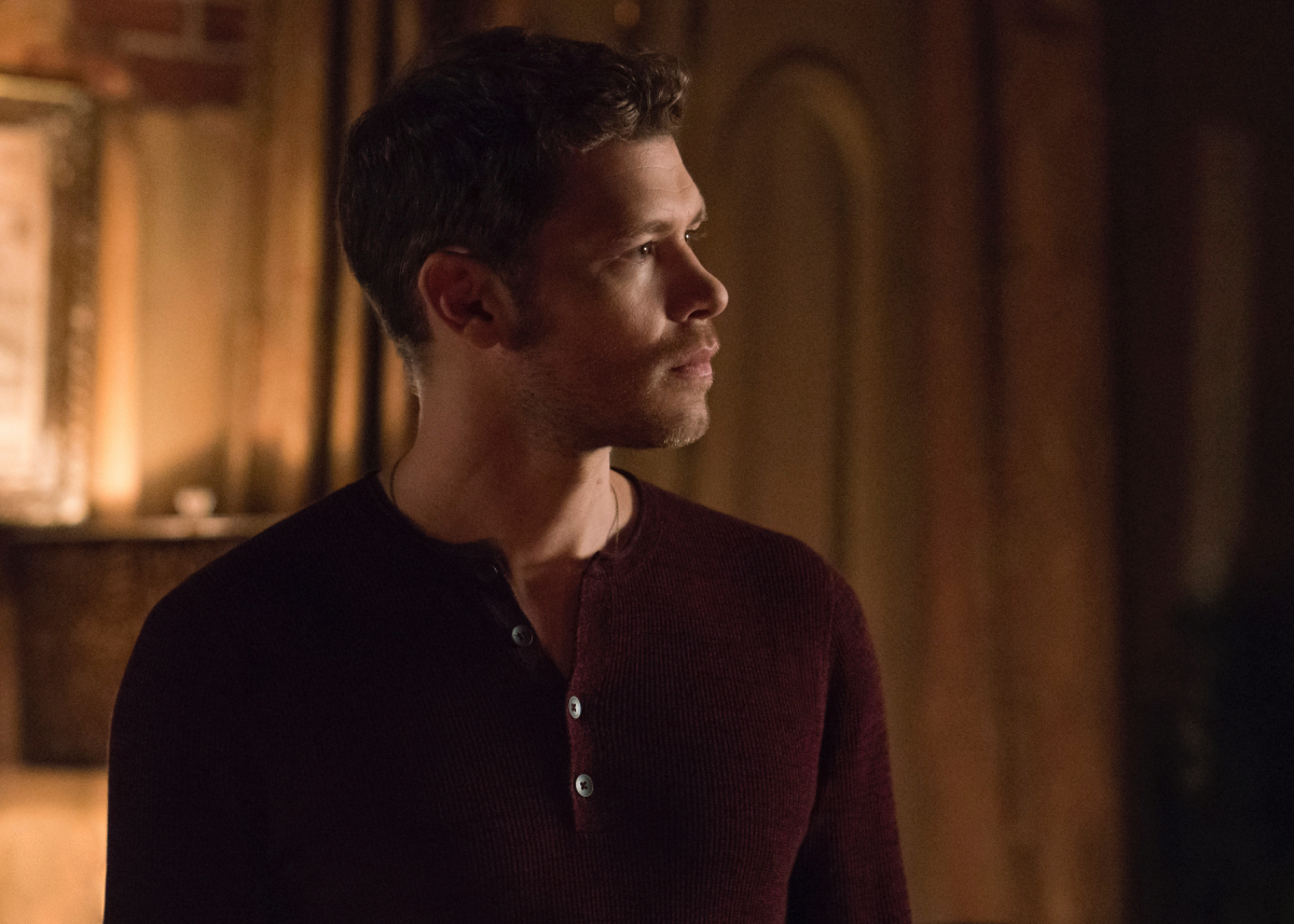 All About TV News: 'The Originals' Season 5 Episode 8