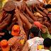 Começa captação de recursos para a Festa do Pau da Bandeira, em Barbalha