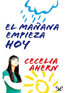 ebook libro pdf El mañana empieza hoy de Cecelia Ahern
