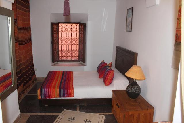 Riah Amra, Marrakech