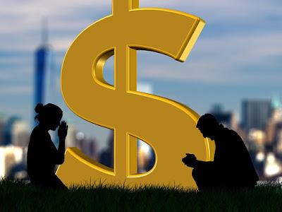 Agama dan Ekonomi