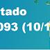 Resultado Timemania - Concurso 1093 (10/10/17)
