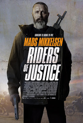 Riders of Justice ( 2021 )