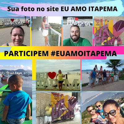 Férias na cidade de Itapema