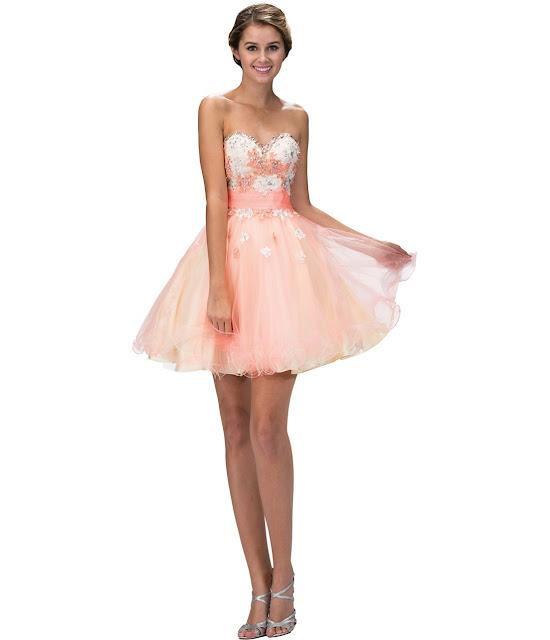 vestidos cortos de fiesta baratos