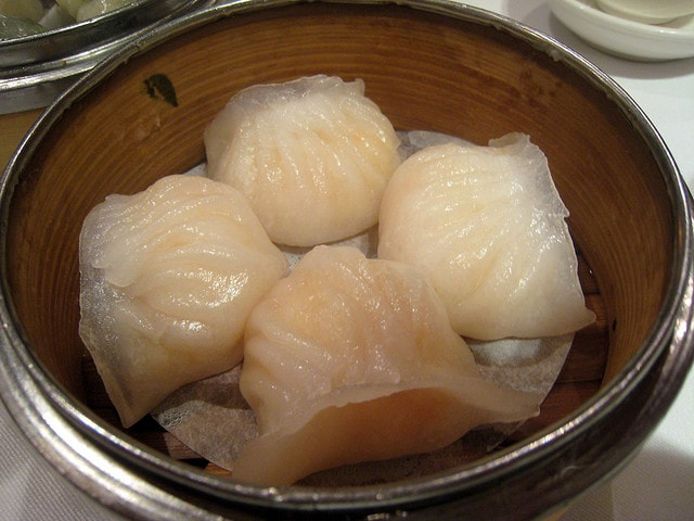Har Gow | Chinese Shrimp Dumplings
