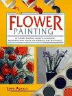 Flower Painting by Stevens M