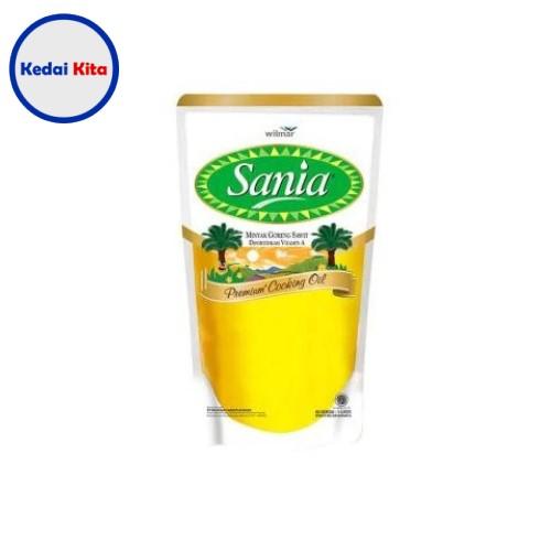 Minyak Sania 1 Liter