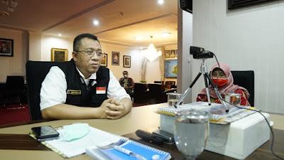 Penyusunan Buku Citra Daerah Sumbawa Dalam Arsip Didukung Penuh Gubernur NTB