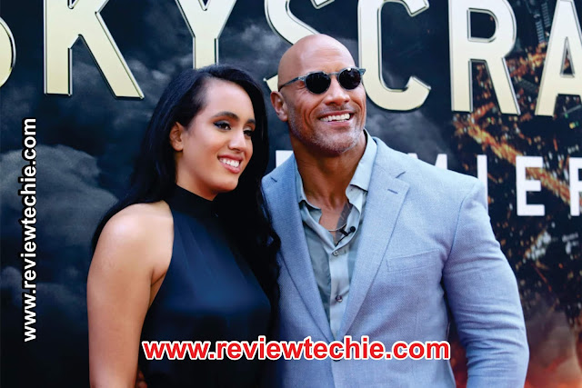 What is the Monthly Income & Biography of Dwayne Johnson?