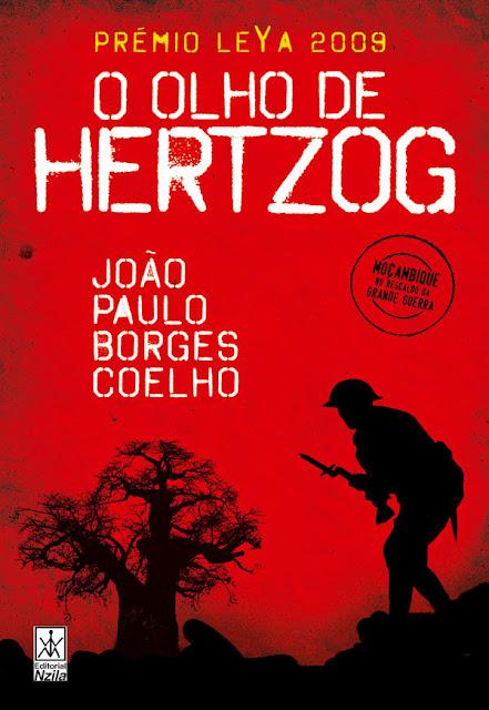 O Olho de Hertzog João Paulo Borges Coelho
