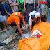 Seorang Kakek (77)Tahun di Siantar ini Tewas Tersambar Kereta Api Hingga Kepala Terbalik