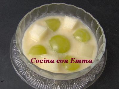 Sopa fría de almendra_1
